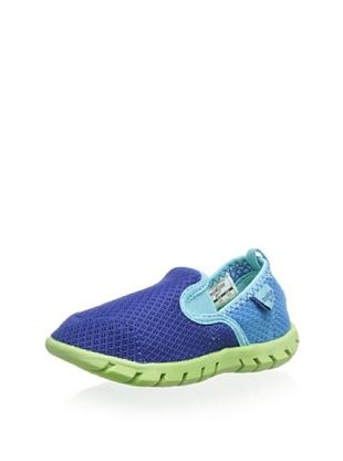 50% OFF OshKosh B'Gosh Jet-B Slip-On (Toddler/Little Kid) (Blue)