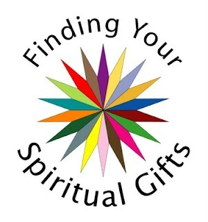 Take a test to determine your spiritual gifts here:  http://www.chazown.com/spiritual-gifts/test