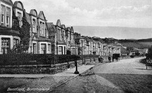 Old Photos of Burntisland