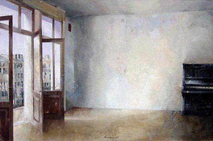 transiberiana:  Matteo Massagrande, Pianoforte (2006)