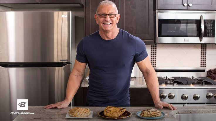http://cooking-recipes-easy.com/meat/chicken/chef-robert-irvines-healthy-chicken-recipes-3-ways/ - Chef Robert Irvine's Healthy Chicken Recipes 3 Ways