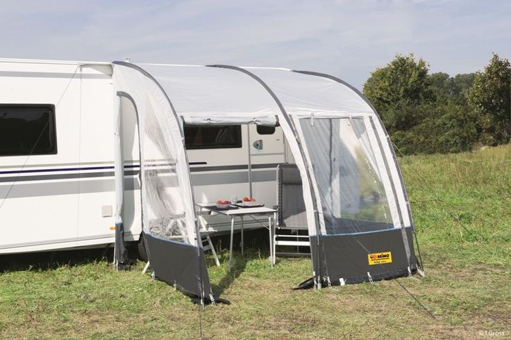 Reimo RIVA 2 Caravan Porch Awning Riversway Leisure