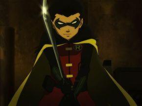 I got : You're like Damian Wayne/Robin!! Which Bat Family Member Are You?