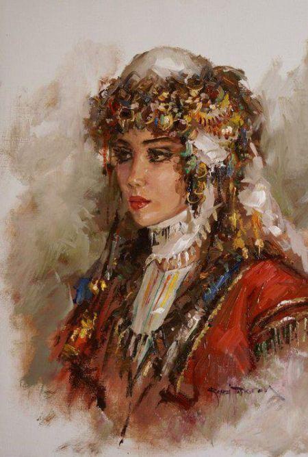 Türk-sanat - Remzi Taşkıran