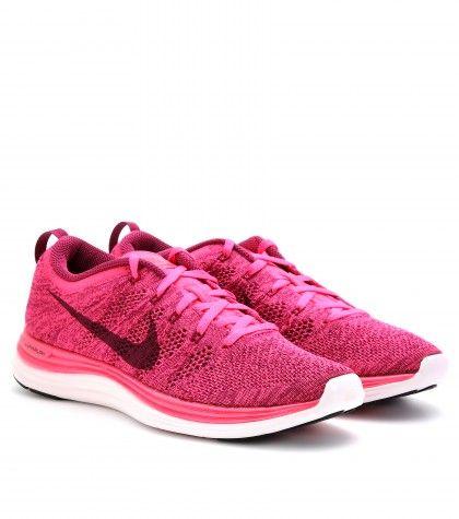 #Nike - Nike Flyknit Lunar 1+ sneakers