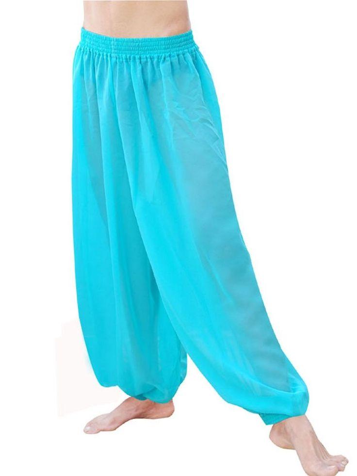 adult aqua genie costume