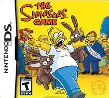 The Simpsons Game $13