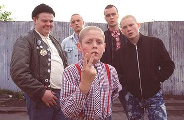 An 18 for This is England? This is an outrage