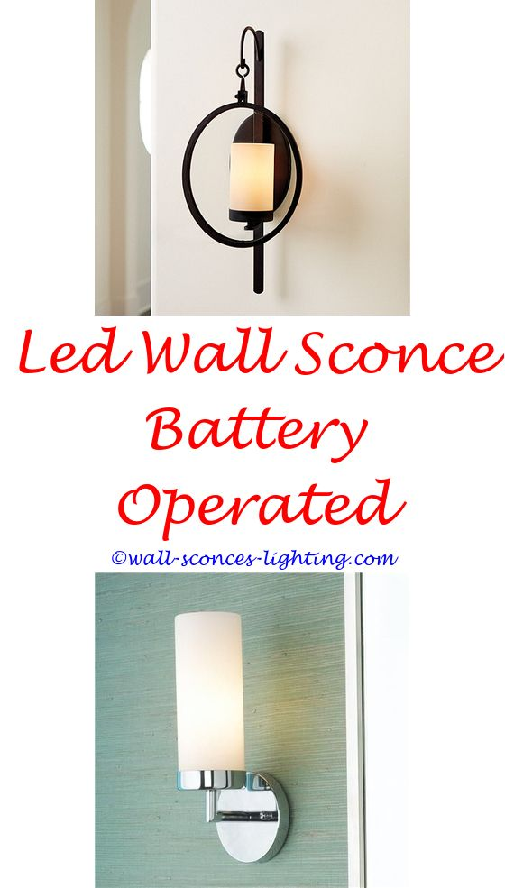 Bathroom Wall Sconces Modern Wall Sconces Light Walls And Outdoor