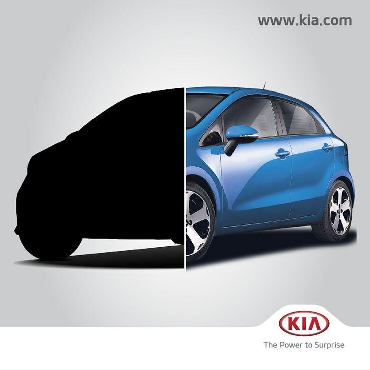 Descubre cada detalle del nuevo e íncreible diseño de Kia #Rio