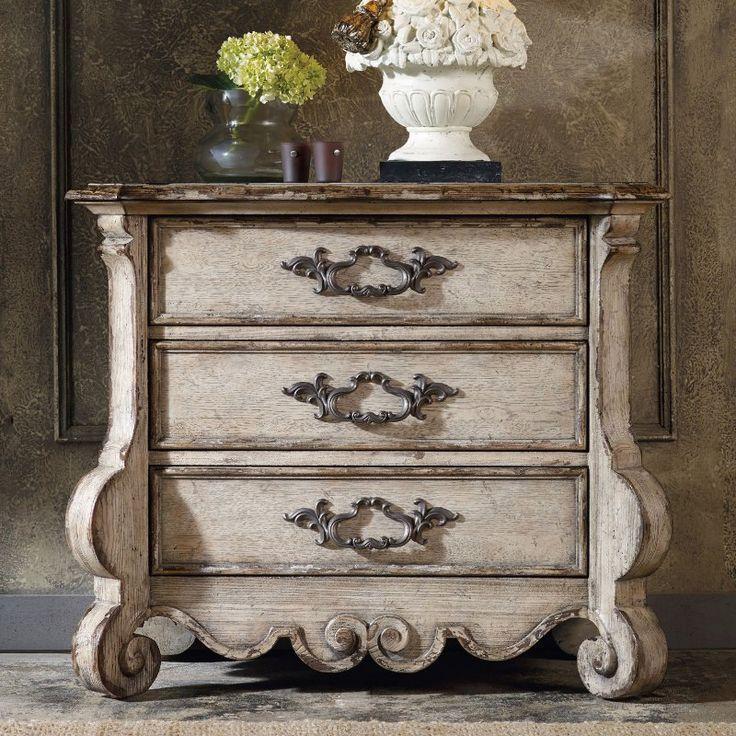 Hooker Furniture Chatelet Nightstand - 5350-90017