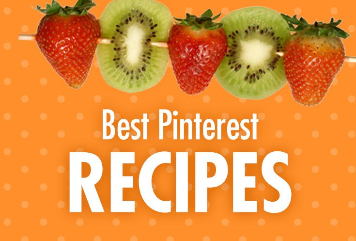17 Best Images About Food And Menus On Pinterest: 17 Best Images About Best Pinterest Recipes On Pinterest