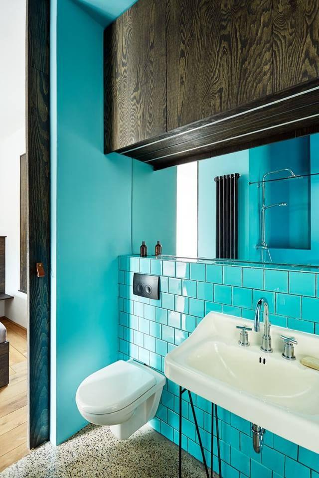Rekonstrukce bytu na Žižkově - kouplena