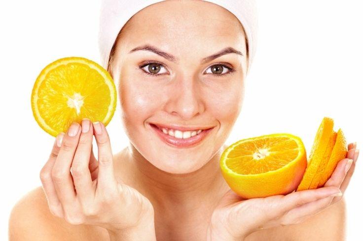 Mit dem Fruchtsäurepeeling sind mehrere Behandlung nötig