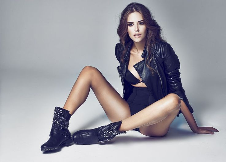 Fashion Shoot Shows Models Beaten Bloody: 51 Best Images About Clara Alonso On Pinterest