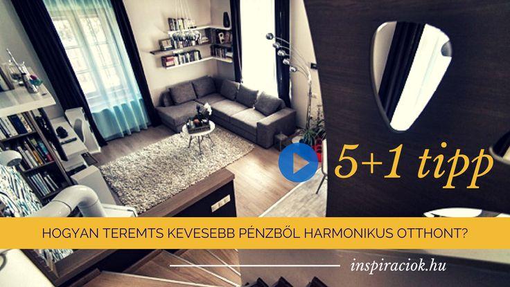 Szeretnéd, hogy lakásod otthonos legyen? Szeretnél harmóniát szívből teremtett…