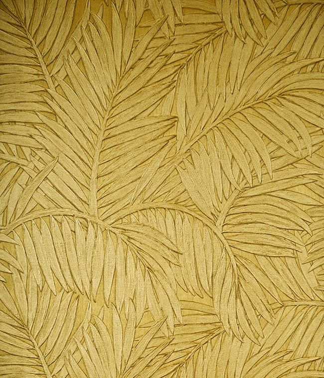 engraved gold leafing a wardrobe of wallpaper