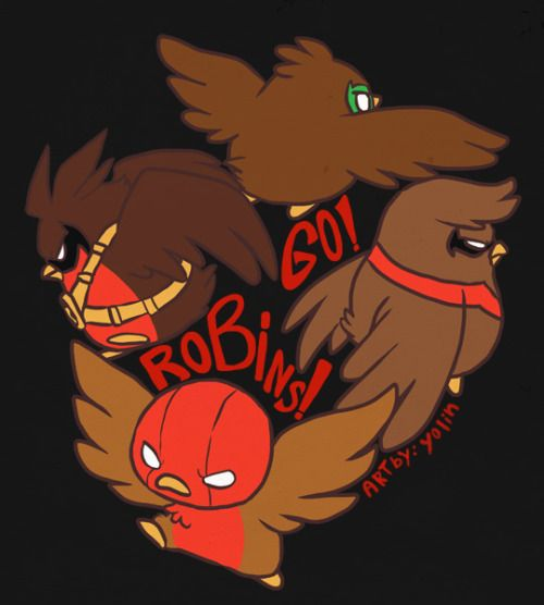 """Tagged """"batfam"""" 