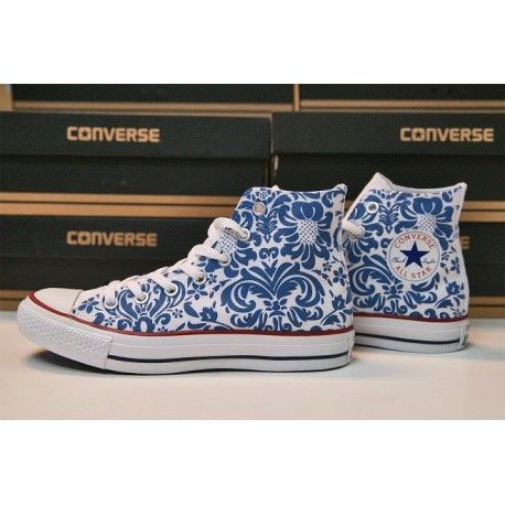 FLORAL PATTERN. DESIGN YOUR OWN PRINT ON SNEAKERS AT WANNASHOE.COM OR CHOOSE FROM OUR GALLERY
