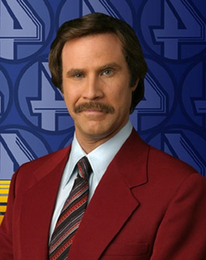 The best!! | funny | Pinterest | Stay classy, Ron burgundy ...