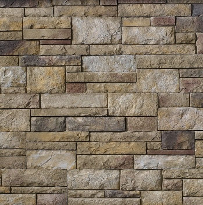 118 best Stone veneerFaux panels images on Pinterest Faux