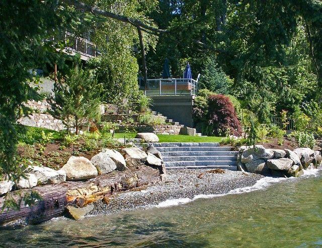 193 Best Lakeside Landscapes Images On Pinterest Lake