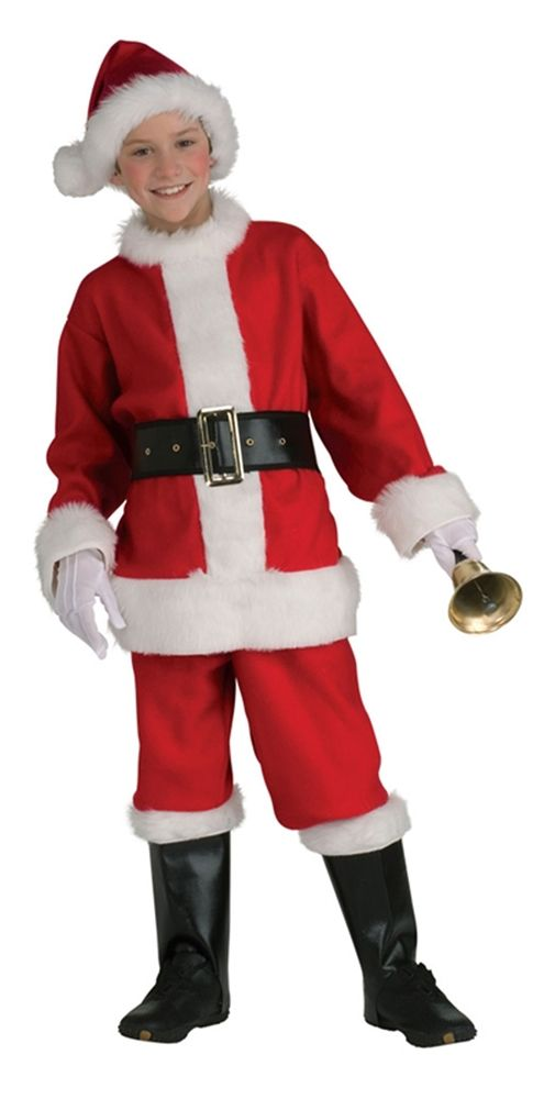 8 of the Jolliest Holiday Costumes for Kids - Halloween Club – Halloween Costume Superstore – open year-round