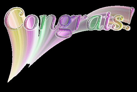 Congratulations  | ... com congratulations animated image congratulations 34 img src