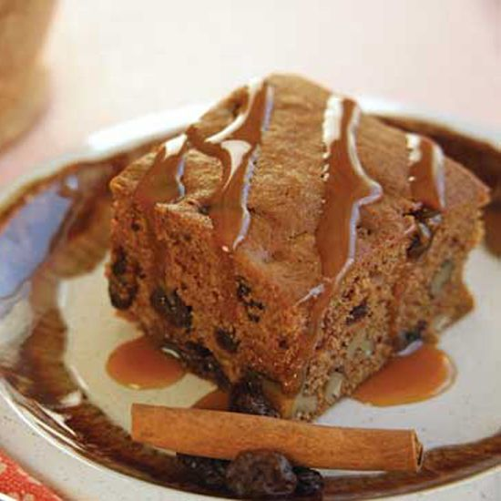 Best Old Fashioned Moist Applesauce Cake