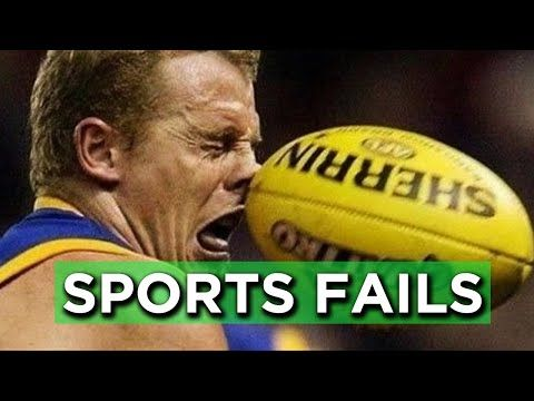 Funny Sports Fails ● Compilation No.2 ● The Best Funny Fail Videos ✔ - YouTube
