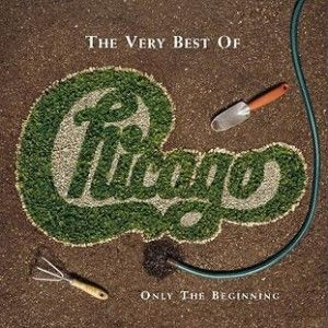 Chicago - I love that their songs are so unapologetically romantic, and Peter Cetera's voice is pure magic