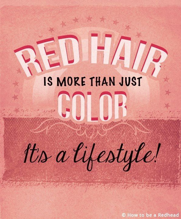 Redheads have a specific gene called the melanocortin 1 receptor (MC1R), found on the 16th chromosome. This single gene is responsible for red hair. This wasn't discovered until the late 1990's.
