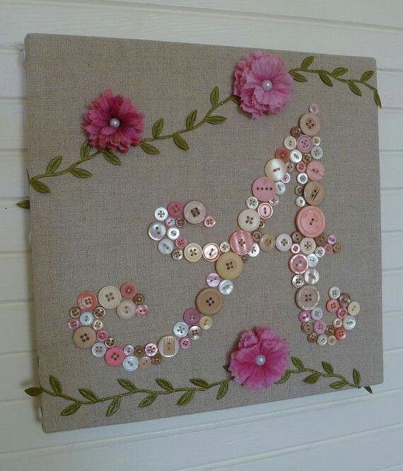 So cute for DYI baby decore!