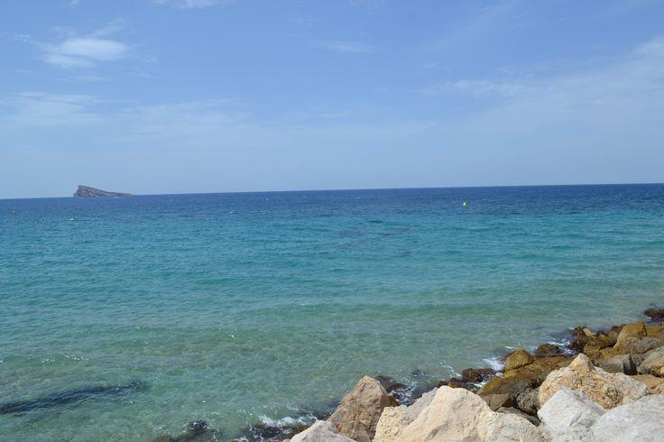 Benidorm Sea View