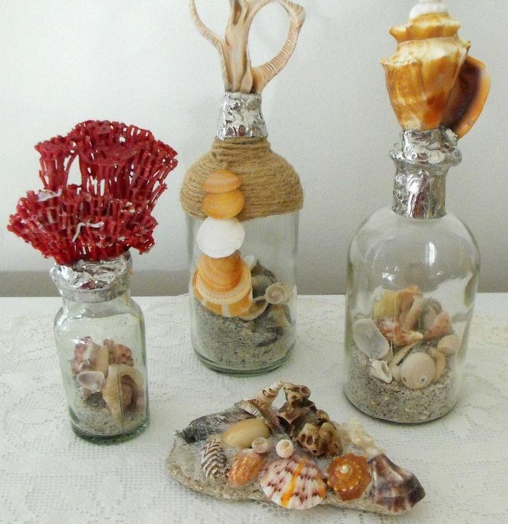77 best mosaic with seashells images on seashells