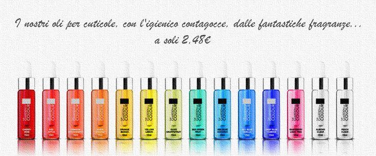 www.sofianail.it Shop online di prodotti professionali per unghie