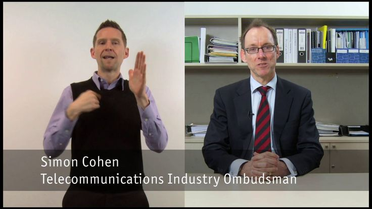 T.I.O. Annual Report 2011 - Auslan on Vimeo