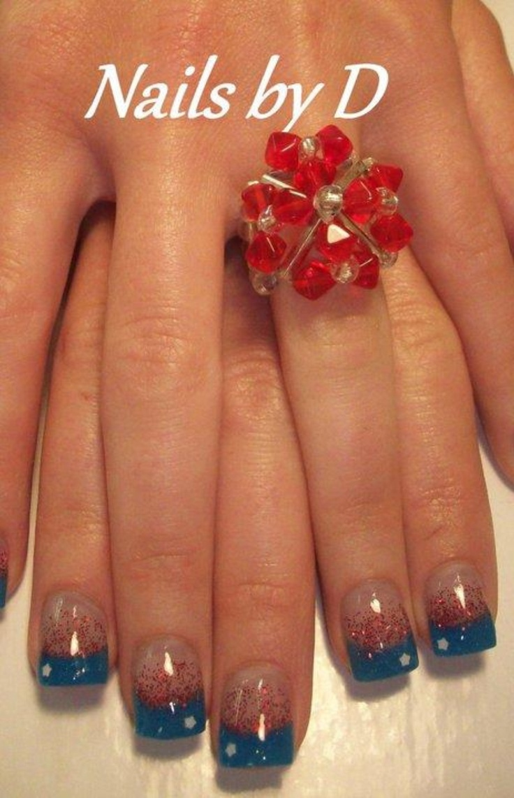 37 best My Short Nails! - credit to Fun Fancy Nails images on ...