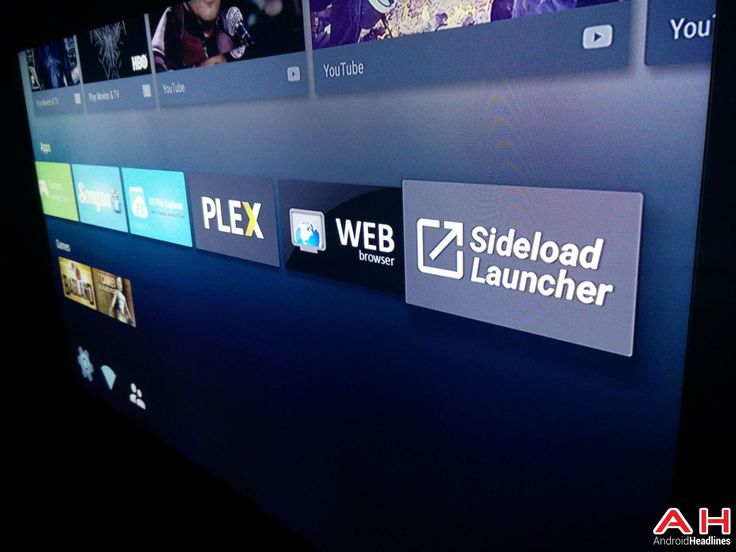 awesome How to Load any App in to Your Sony Android TV Check more at http://gadgetsnetworks.com/how-to-load-any-app-in-to-your-sony-android-tv/