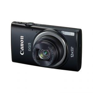 Canon IXUS 265 HS - Kamera Digital Canon Mungil dengan 12x Optical Zoom dan Wi-Fi
