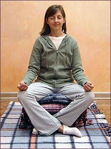 Svaroopa Yoga: What's it All About - Yoga RhythmsYoga Rhythms