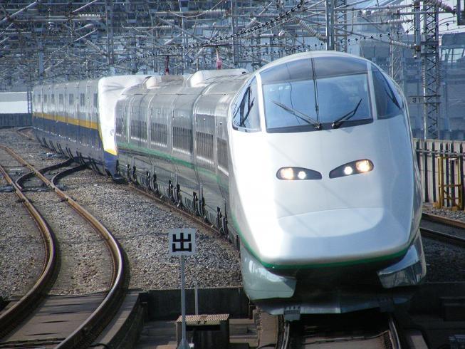 新幹線 E3系 2000番代 (つばさ)