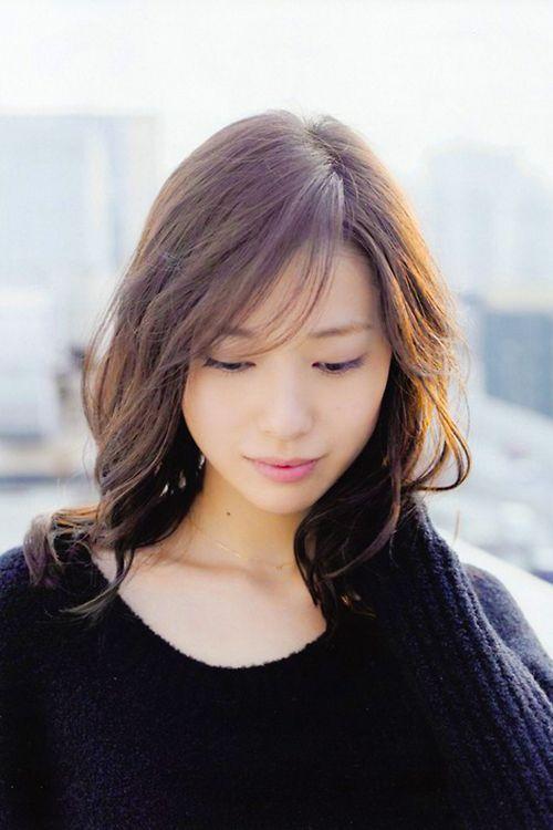 Erika Toda 戸田恵梨香