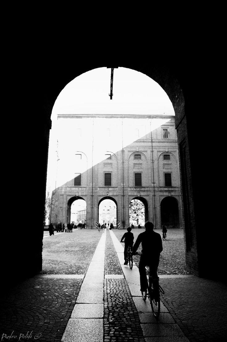 Parma by Pietro Politi on 500px