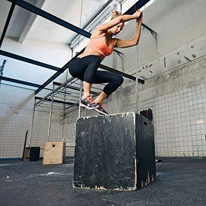 Dizionario del CrossFit: cos'è e a cosa serve il programma di forza centrale? Quali sono le routine e perché vanno cambiate di frequente? Il ruolo dell'adattamento neuroendocrino. Come e perché lavorare sulla potenza. L'importanza deli movimenti funzionali #crossfit #allenamento #allenamentofunzionale