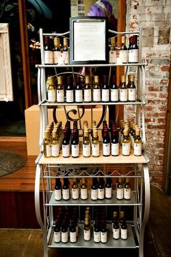 19 best Wine wedding favors images on Pinterest   Weddings, Wedding ...