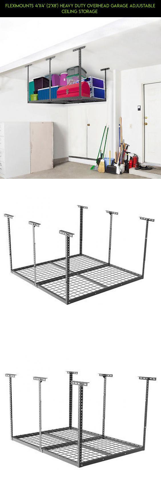 Best ideas about garage ceiling storage on pinterest