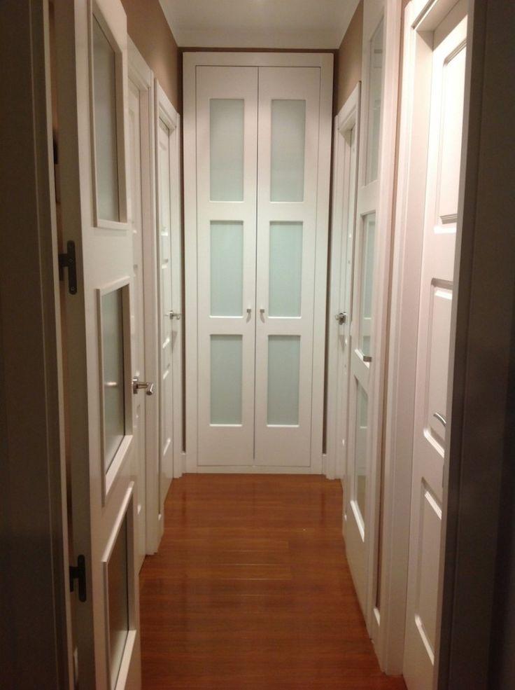 pasillos y puertas buscar con google