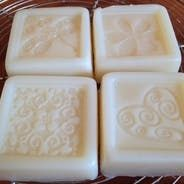 Homemade Soap for Oily, Acne-Prone Skin