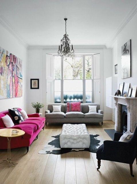 mismatched sofa pics | Mismatched sofas-a consideration